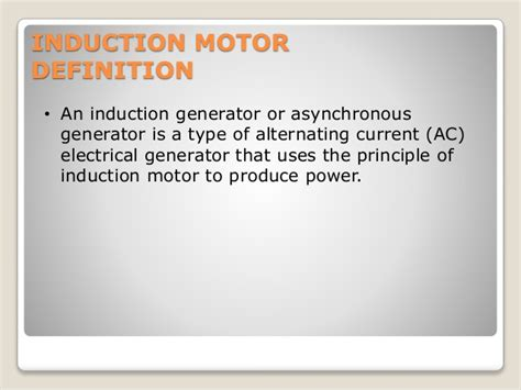 define induction motor in urdu induction generator definition 28 images exles of electromagnetic induction search engine at