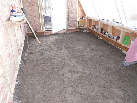 Sand Concrete Floor by Pin Sanding Concrete Floors 3 Arm Floor L On