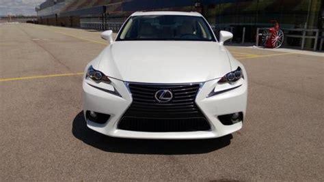 white lexus is 250 2014 2014 lexus is 250 review car reviews