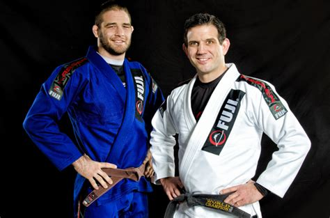 Takedown Blueprint Jimmy And Travis judo graciemag part 3