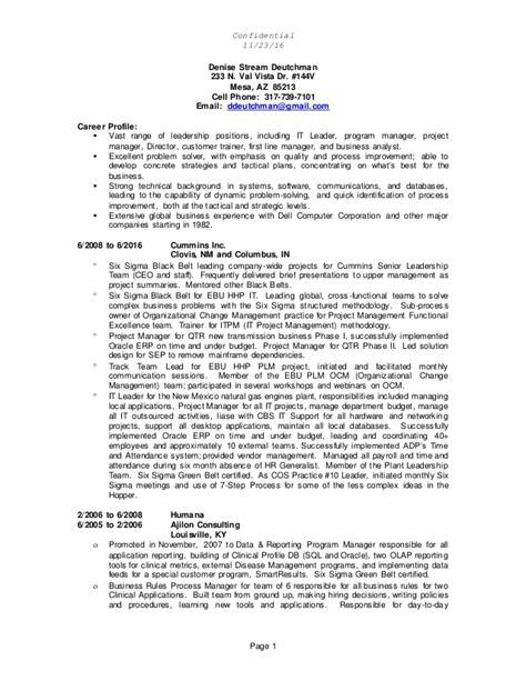 resume complete 112416