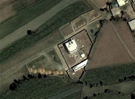 tutorial auto cia bin laden training ground revealed on bing maps the