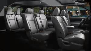 Toyota 4runner Seating Capacity Review 2013 Toyota Highlander Limited 4wd Luxurious And
