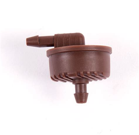 Adapter Adaptor Selang Hose End Kran Air 16mm drip irrigation 58 gph pressure compensating drip emitters with side outlet supertif