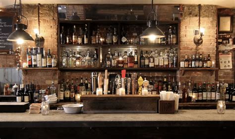 Top Bars In West by The Best Bars For Drinks In The West Buzztonight