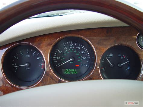 how cars engines work 2009 jaguar xk instrument cluster image 2004 jaguar xk8 2 door coupe xk8 instrument cluster size 640 x 480 type gif posted