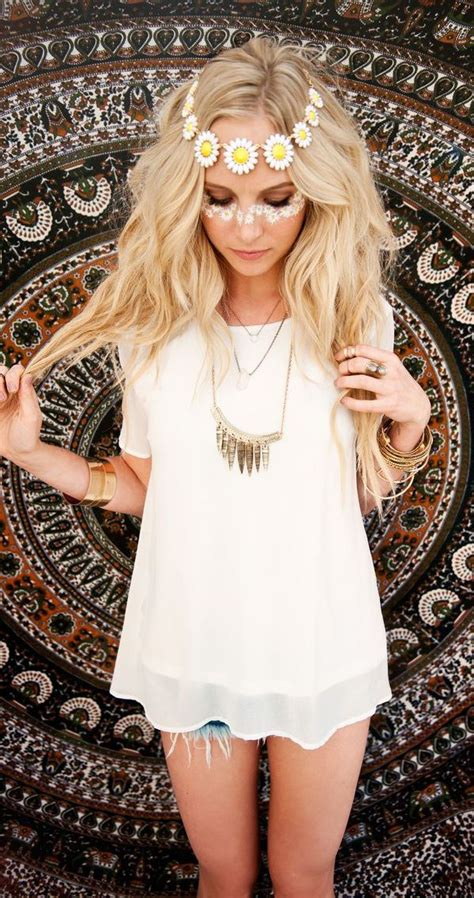 70 Best Images About Hair On Pinterest Bohemian Pretty | 2195 best images about hippie love on pinterest