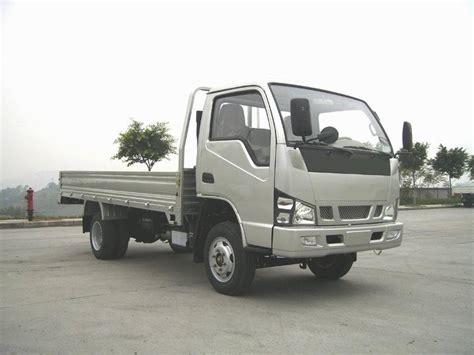 Light Truck by General Cargo Truck Chongqing Changan Kuayue Automobile