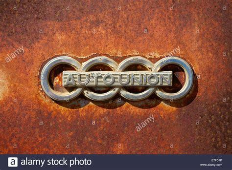 Auto Union Logo by Lettering Quot Auto Union Quot Logo Of The Auto Union Car