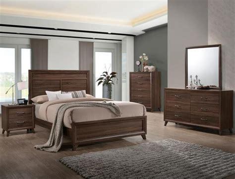 darryl pc bedroom set  furniture mattress los angeles  el monte