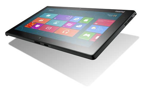 Tablet Android Lenovo Tablet 2 thinkpad tablet 2