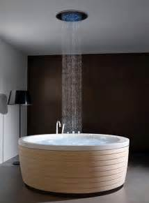 Cool Showers And Baths 9 Round Baths Bathroom Remodeling Ideas