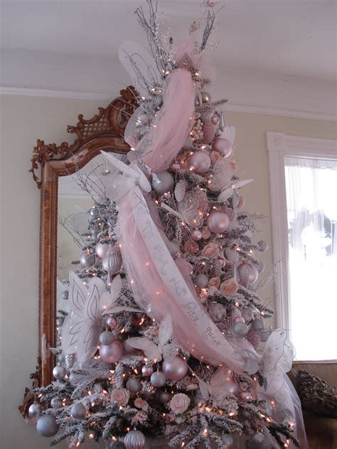 french beauty mark sugar plum fairy christmas tree