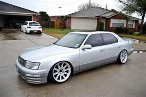 Lexus Ls400 Lowered Ls400 Carjunkies