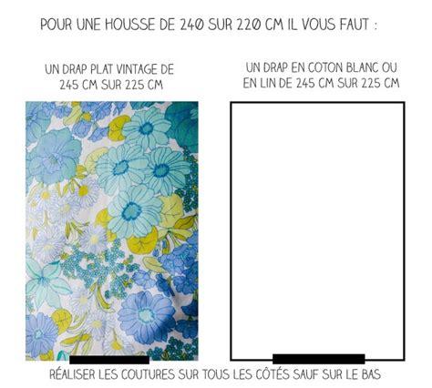 Couette Pour Bébé by 1000 Id 233 Es Sur Le Th 232 Me Tutoriel De Housse De Couette Sur