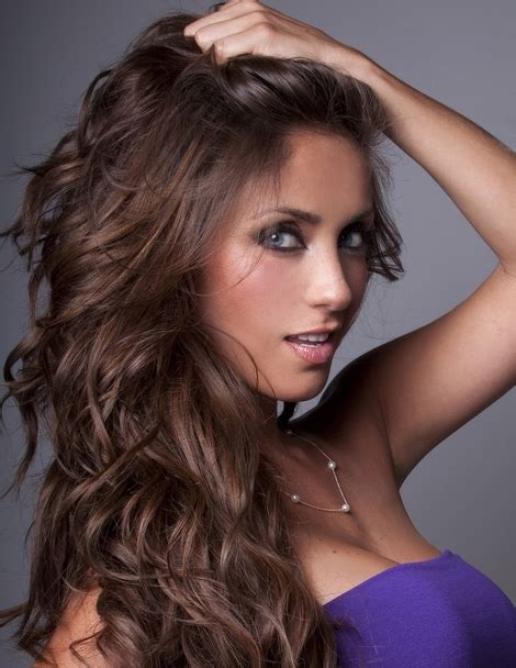 celebrity hairstyles brunette hair celebrity hair colors anah 237 with brunette hair 490173