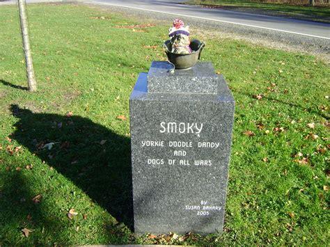 yorkie doodle dandy smoky quot yorkie doodle dandy quot 1943 1957 find a grave memorial
