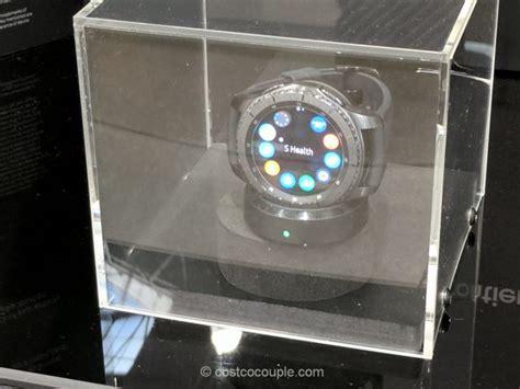 samsung gear  frontier smartwatch