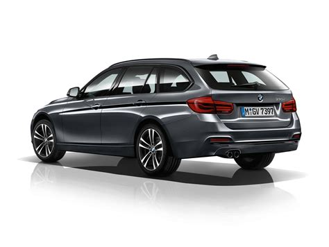 New Bmw 2018 3 Series by Three New Editions Added To 2018 Bmw 3 Series Lineup