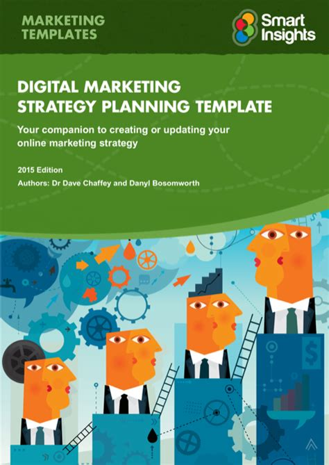 download digital marketing template for free formtemplate