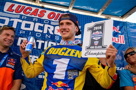 ama motocross national numbers ken roczen the 2014 ama 450 national mx chion