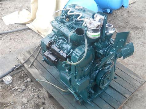 vand motor tractor  vrancea