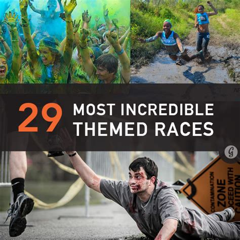 themed running events uk the 29 most incredible themed races of 2014 greatist