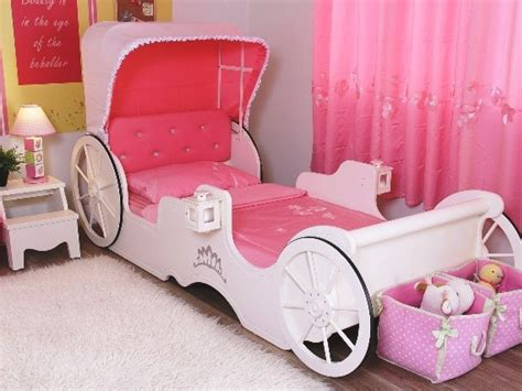 cinderella carriage bed home design and decor