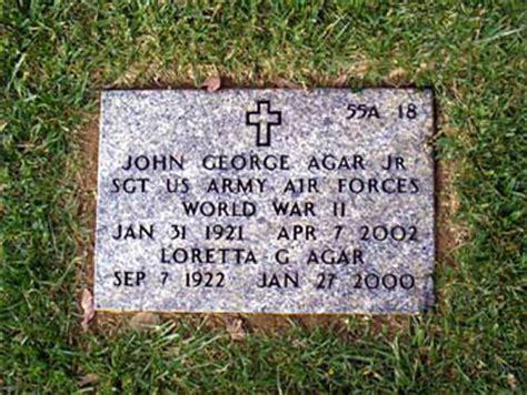 john agar 1921 2002 find a grave memorial john agar 1921 2002 find a grave memorial