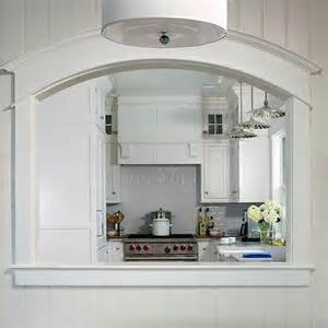 What Can Go Through The Green Glass Door by Leaded Glass Kitchen Pass Through Design Ideas