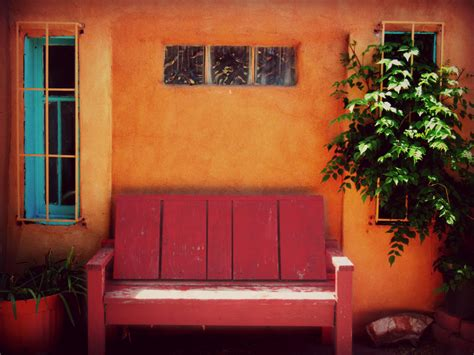 bench albuquerque new mexico home decor wall