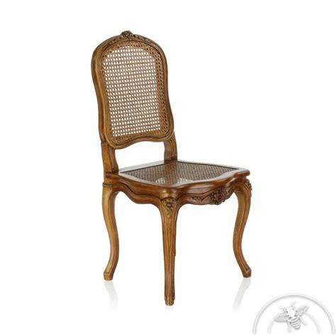 chaise louis 15 chaise louis xv cann 233 e saulaie