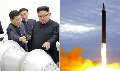 cannibalism in north korea royal and doodall ww3 fears north korea could drop nuclear bomb on us from