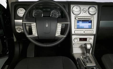 Interior Of Lincoln Mkz by Car Picker Lincoln Mkz Interior Images