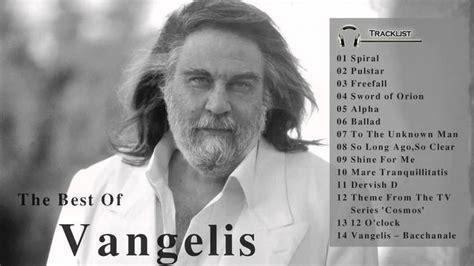 best vangelis songs vangelis the best of vangelis m 218 sica instrumental
