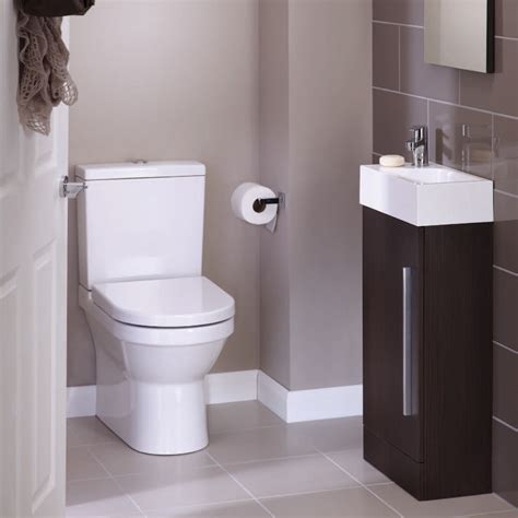 cloakroom bathroom ideas small cloakroom interiors pinterest