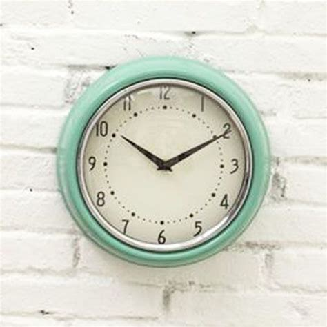 kitchen clocks modern 253 best images about retro kitchen revive on