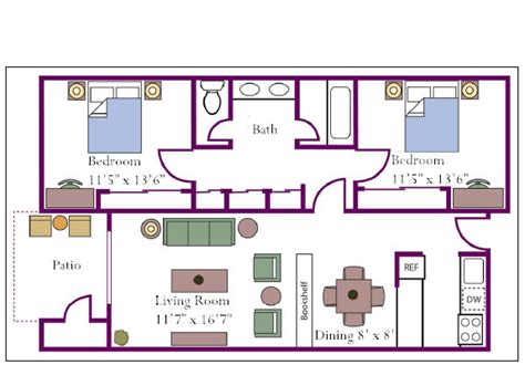 plan for two bedroom flat 15 2 bedroom apartment building floor plans hobbylobbys info