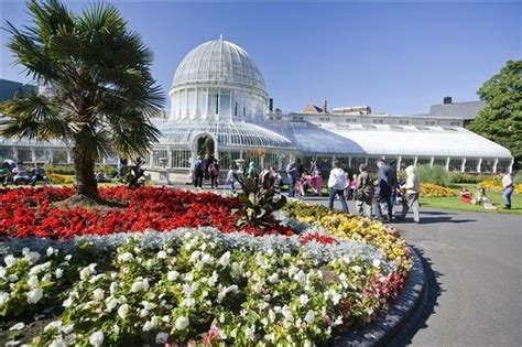 Botanic Garden Belfast Botanic Gardens Belfast Picture Of Northern Ireland United Kingdom Tripadvisor