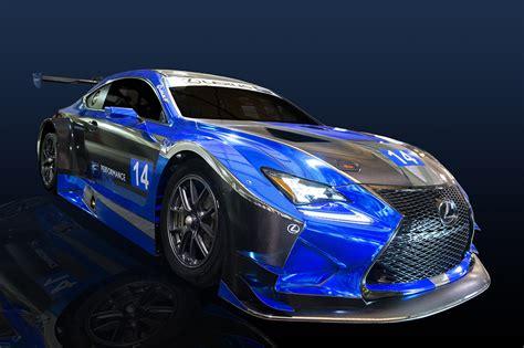lexus racing 2015 lexus rc f gt3 3 egmcartech