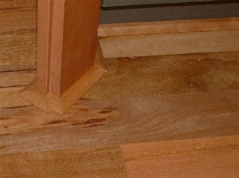 Fitting Laminate Flooring Skirting Boards by Laminate Flooring Skirting Boards Match Laminate Flooring