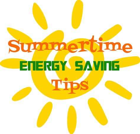 summer energy saving tips energy saving tips for summertime inheriting our planet