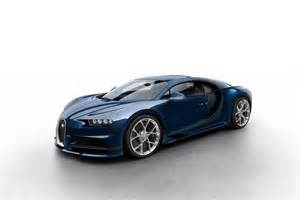 Bugatti Chiron Bugatti Chiron Mini Configurator Shows New Colors
