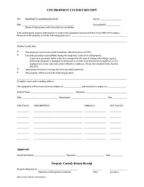 child custody template best photos of minor guardianship form template free