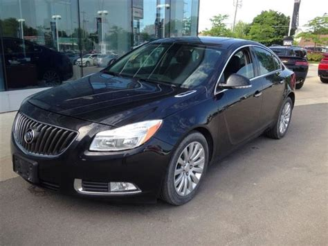 2008 buick regal for sale 2012 buick regal lindsay ontario used car for sale