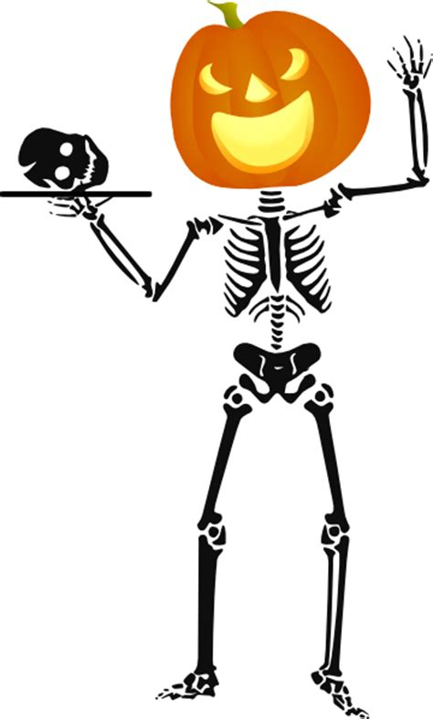 halloween pictures skeletons halloween skeleton clip art images amp pictures becuo
