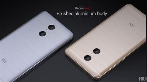 Xiaomi Redmi Pro Foto Dll xiaomi reveals dual redmi pro mi notebook air laptop