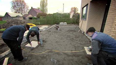 terrasse 80 x 40 marlux tegels
