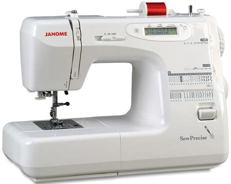 swing machines janome sew precise sewing machine