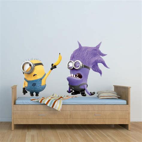adorable bedrooms with minion ideas house design